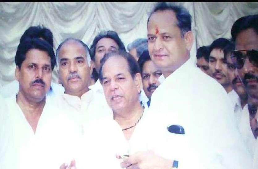 कांग्रेस नेता और पूर्व मंत्री रामकिशन वर्मा का निधन, गहलाेत आैर सचिन ने जताया शाेक