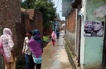 Exclusive: सहारनपुर को फिर जलने से बचाया इंस्पेक्टर के इस वीडियो ने, अब मिलेगा डीजीपी सम्मान