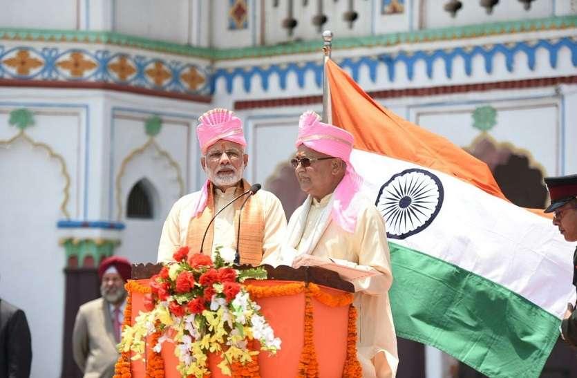 भारतीय राजनीति के प्रमुख केंद्र बिंदु बन गए हैं राम सीता और अयोध्या