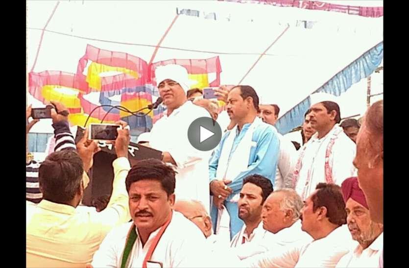 कांग्रेस प्रदेशाध्यक्ष पद से हटाए गए अरुण यादव बोले- आ गए हैं बरसाती मेंढक, टर्र-टर्र तो करेंगे ही, मुंगेरीलाल के सपने भी देख रहे हैं