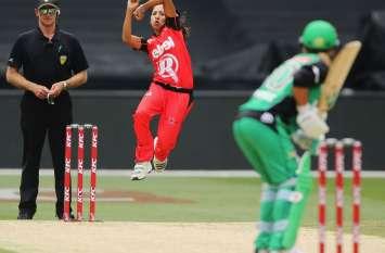 IPL : क्वालीफ़ायर से पहले महिला आईपीएल के लिए एक 'टेस्ट' रखेगा BCCI
