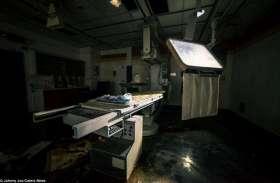 यूपी के इस अस्पताल में जिन्दा नहीं है एक भी डॉक्टर, इनकी आत्माएं करती हैं इलाज