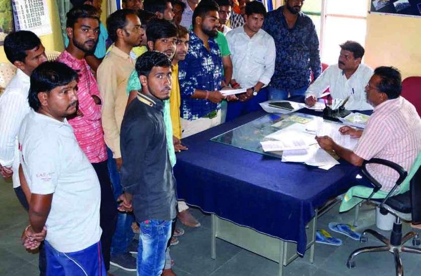 कुंभलगढ़ की तीन माह बाद भी नहीं सुधरी व्यवस्थाएं : युवाओं ने फिर दिया अल्टीमेटम