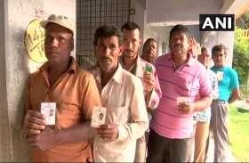 पश्चिम बंगाल पंचायत चुनाव में हिंसा