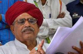 राजस्थान में गुर्जर आरक्षण आंदोलन को लेकर सीएम राजे से मिलेंगे कर्नल किरोड़ी सिंह बैंसला