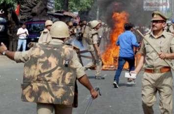 मेरठ में रची जा रही थी सहारनपुर को फिर से जलाने की साजिश, पुलिस ने ऐसे किया नाकाम