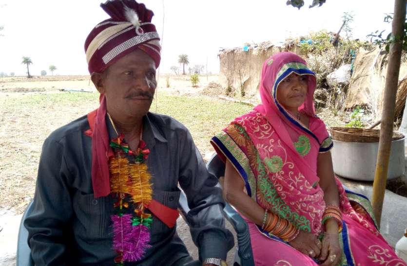संवारा विधवा का जीवन, 60 की उम्र में लिए फेरे