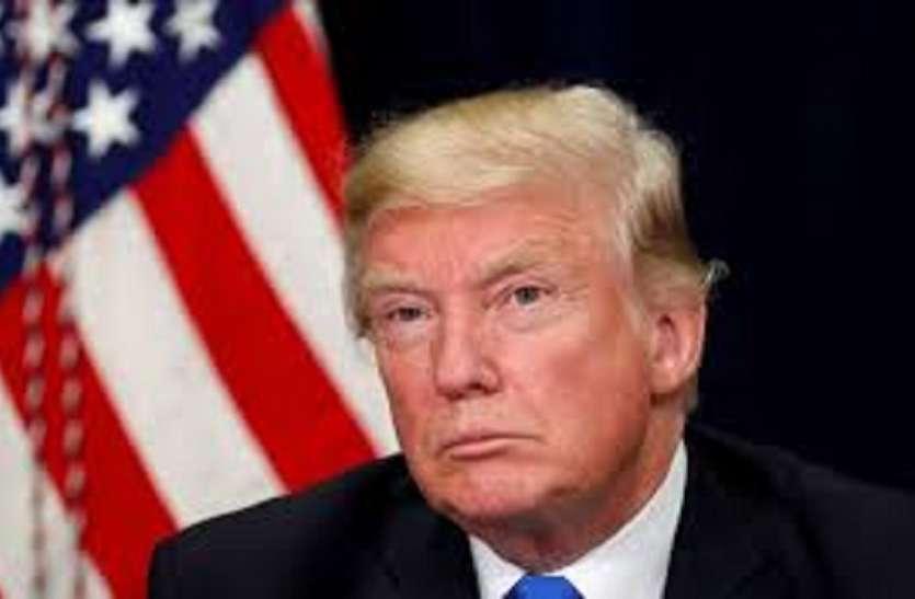 वाइट हाउस से खबरों को लीक करने वालों को ट्रंप ने बताया कायर