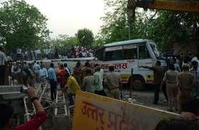 तस्वीरें बया कर रही है पीएम मोदी के संसदीय क्षेत्र में हुए दर्दनाक हादसे का मंजर