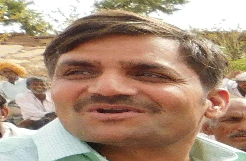 जब कांग्रेस ने 27 में से 18 सीटें जीतीं तो करौली के जिला प्रमुख बने थे अभय मीना, फर्जीवाड़े के आरोप में भाजपा सरकार ने किया सस्पेंड