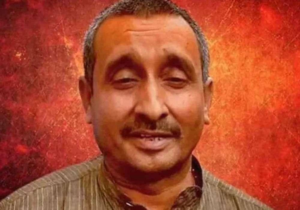Kuldeep Singh Sengar