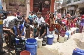 अलवर में पानी लाने में मंत्री भी हुए फेल, अब पानी के लिए यहां हो सकता है हंगामा