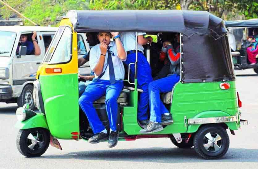 स्कूलों में वाहनों के लिए जिला प्रशासन ने जारी किए निर्देश