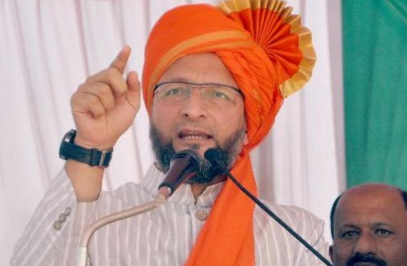 कर्नाटक: सरकार बनने से पहले ही ओवैसी ने कुमारस्वामी को दे दी मुख्यमंत्री पद की बधाई
