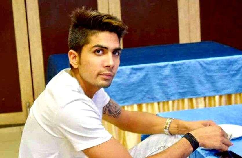 सीकर के आदित्य गढ़वाल का इंडिया क्रिकेट टीम में हुआ चयन, गांव में जश्र का माहौल