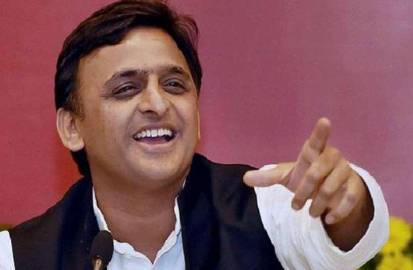 लोकसभा चुनाव से पहले यह बाहुबली नेता भाई के साथ शामिल हो सकते हैं सपा में