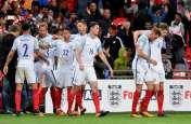 FIFA WC 2018: इंग्लैंड की टीम का ऐलान, देखें पूरी LIST