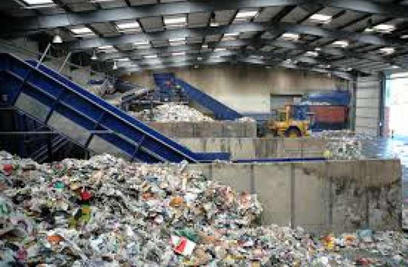 सावधान!!! उदयपुर में कचरा निस्तारण प्लांट न लगाने पर अब होगी कार्रवाई