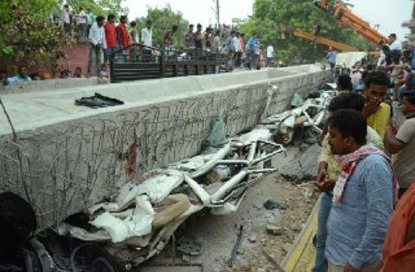Varanasi Tragedy- आखिर कब चेतेगा प्रशासन, हादसे दर हादसे पर नहीं सीखा आपदा राहत प्रबंधन