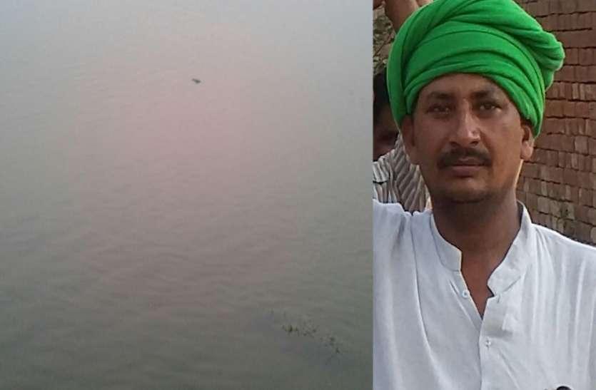 प्रदूषण मुक्त गंगा के लिये उपवास करेगा भारतीय कृषक दल, 30 मई को दिल्ली प्रदर्शन