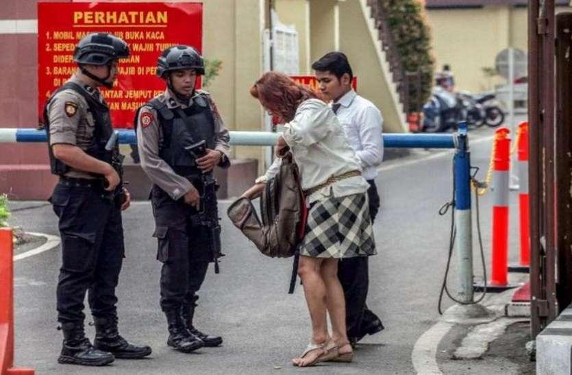 इंडोनेशिया में तेज हुए आतंकी हमले, 3 दहशतगर्द हुए ढेर