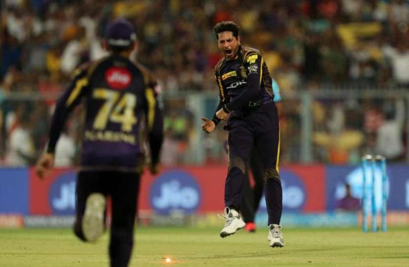 IPL 11: भारत के लिए ODI हैट्रिक लेने वाला मात्र तीसरा गेंदबाज, अब राजस्थान के खिलाफ बरपाया कहर