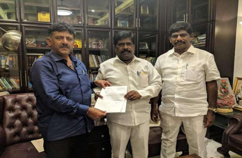 ये हैं कर्नाटक के वो 3 विधायक जिनपर है पार्टियों की नजर