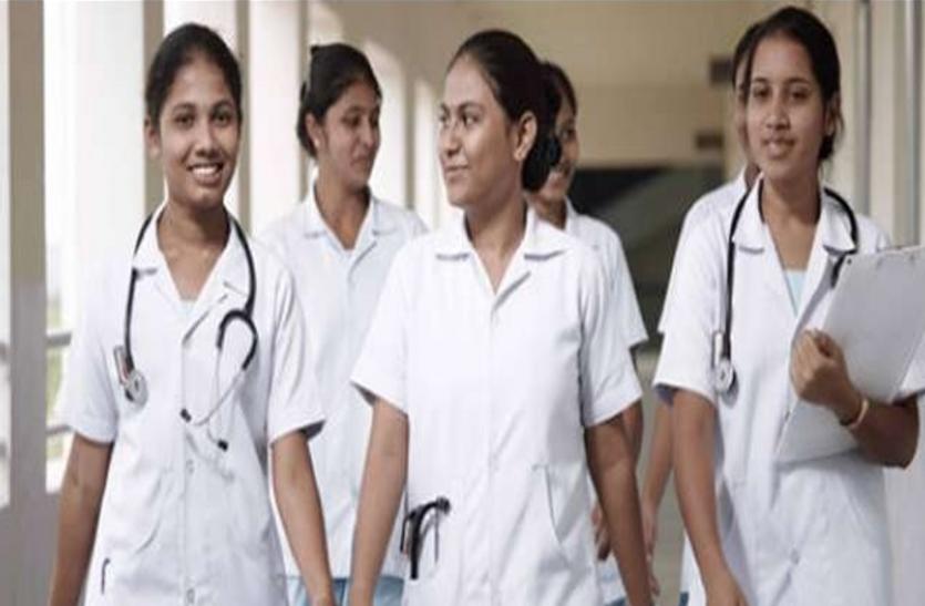 जिला स्वास्थ्य समिति में हेल्थ मैनेजर, अकाउंटेंट और पैरा मेडिकल वर्कर के 21 पदों पर भर्ती, करें आवेदन