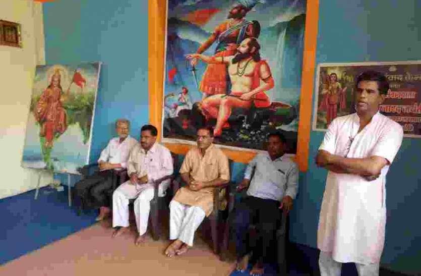 प्राचीन भारतीय संस्कृति से हो नए भारत का निर्माण