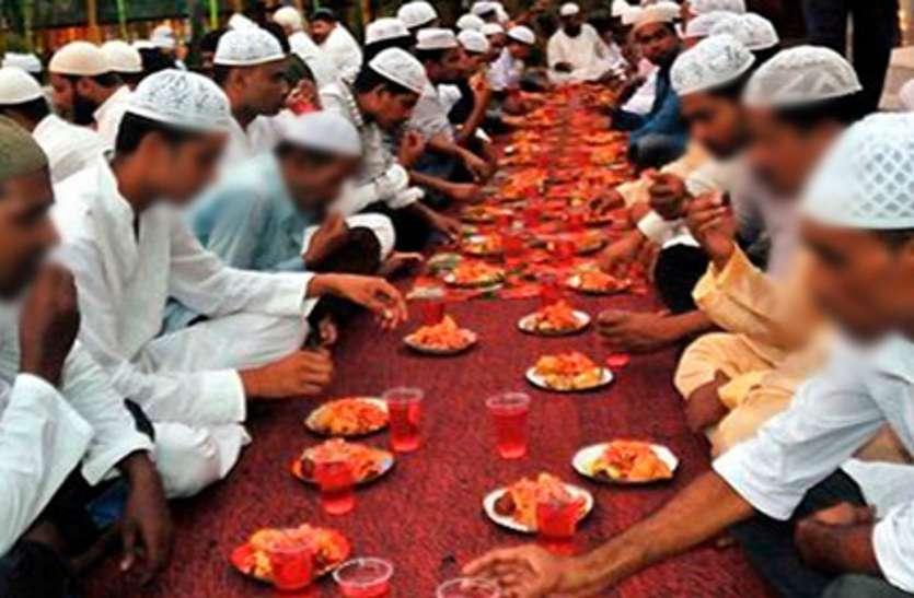 नहीं दिखा चांद, शुक्रवार से शुरू होंगे रमजान