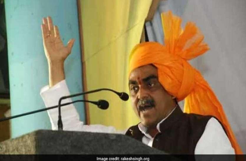 भाजपा प्रदेशाध्यक्ष के स्वागत की तैयारी,...होगा शक्ति प्रदर्शन