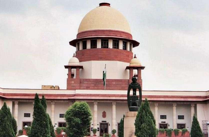 SC/ST मामला: सुप्रीम कोर्ट ने कहा तुरंत गिरफ्तारी मौलिक अधिकार के खिलाफ, संसद भी नहीं बना सकती कानून