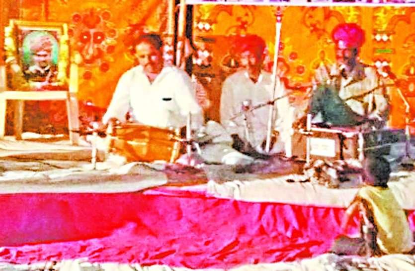 सफी खां की स्मृति में सांस्कृतिक संध्या