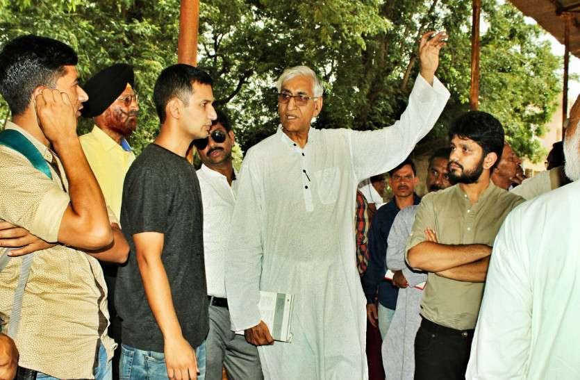 राहुल गांधी की सभा के लिए टीएस और SPG ने संभाली कमान, जानिए क्या-क्या करेंगे राष्ट्रीय अध्यक्ष
