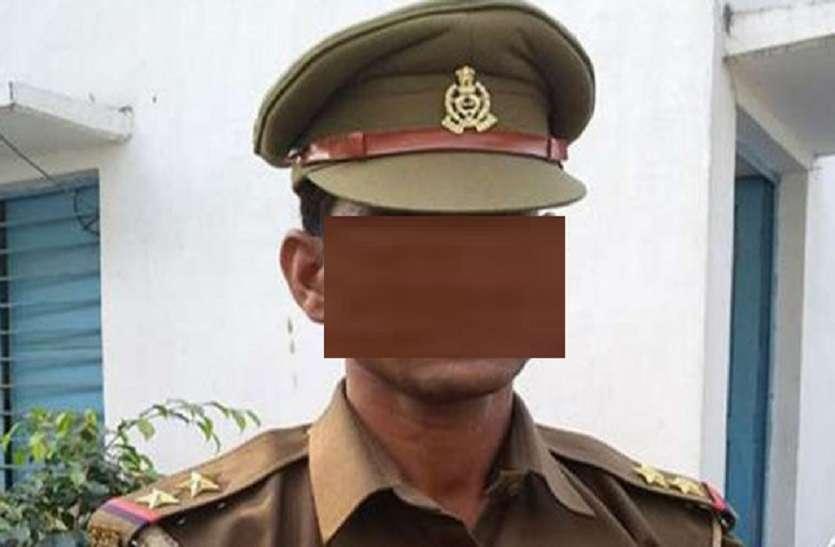 आजमगढ़ में रिटायर्ड सिपाही की गला रेतकर हत्या, मचा हड़कंप