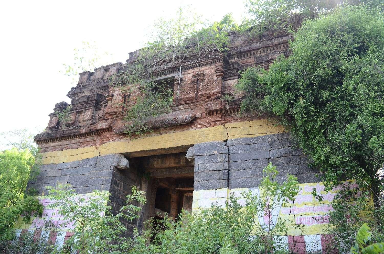 Tamil Nadu,Chennai,Temple,Old,year,