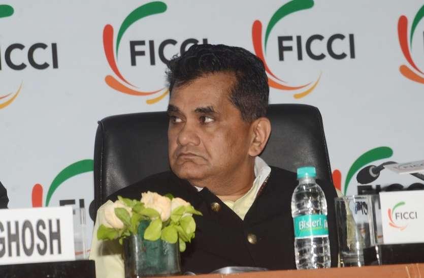 मोदी के न्यू इंडिया विजन की ड्राफ्टिंग पूरी, जून में की जाएगी लांचिंग