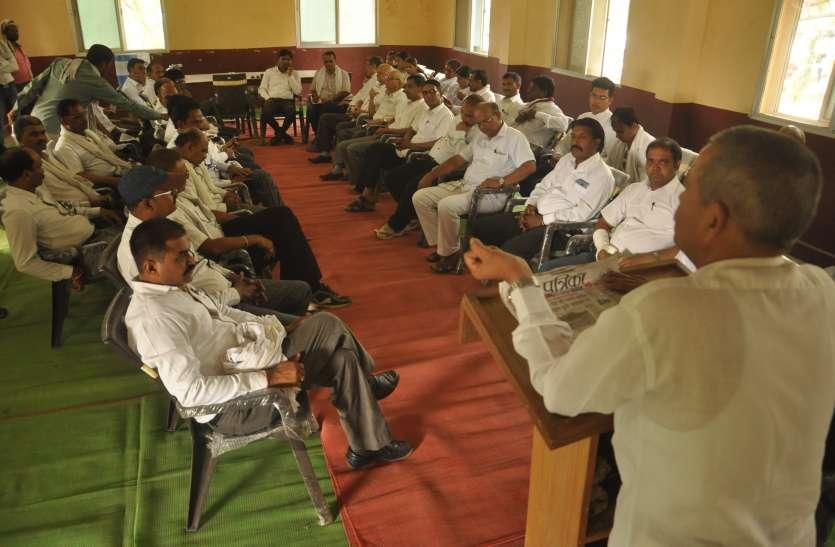 स्वच्छ राजनीति के लिए मतदाता भी आए आगे