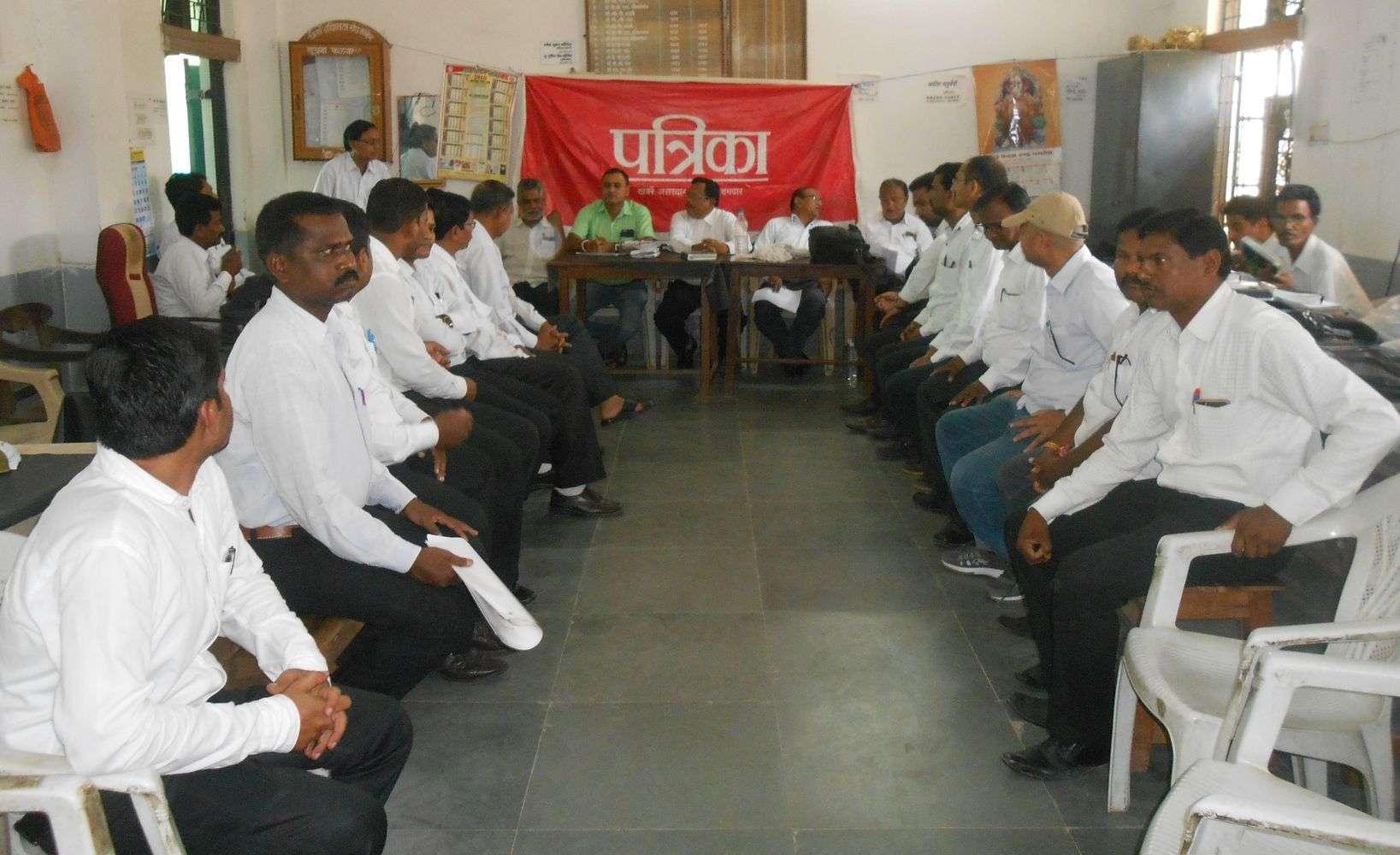 rajasthan patrika change maker campaign