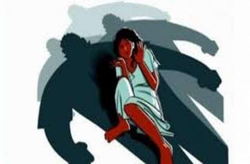 कांस्टेबल पर किशोरी से छेड़छाड़ का आरोप