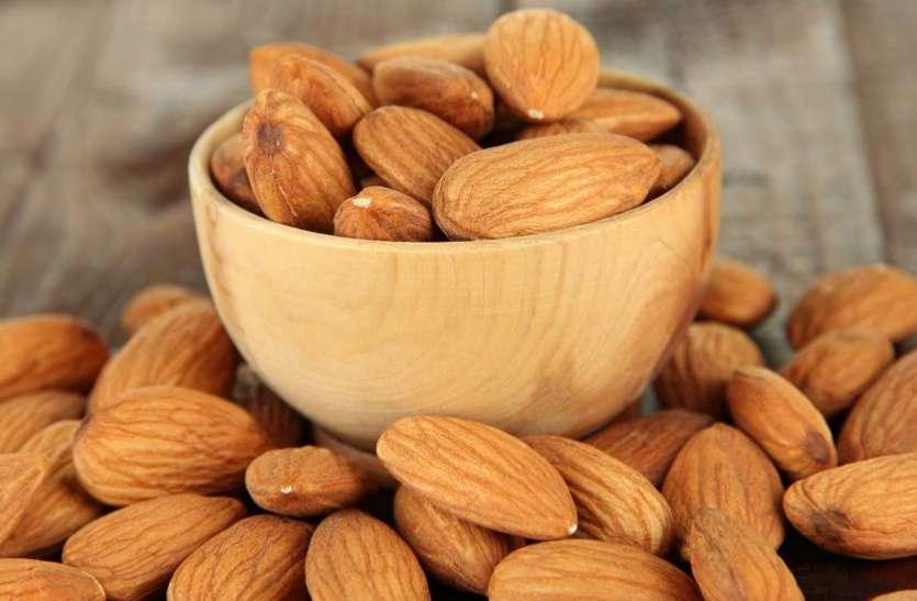 Almond Price Rates Less Business News - अब दिमाग तेज ...