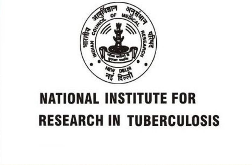 national institute of research in tuberculosis ने निकाली कई पदों पर भर्तियां