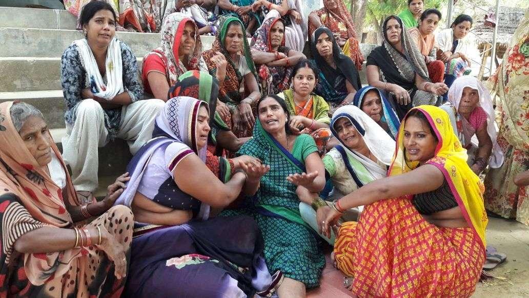 Jaunpur Murder