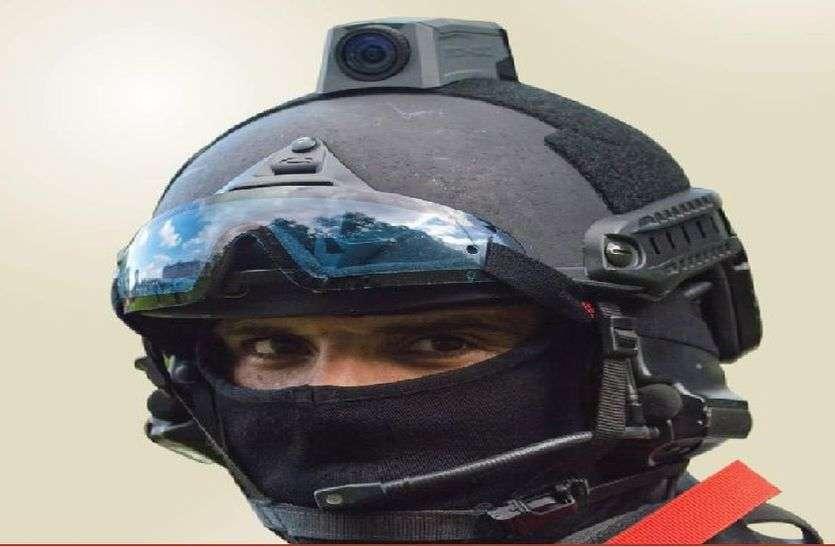 JAISALMER NEWS- पुलिस की यह तिलिस्मी आंख जब खुलेगी तो होगा कुछ ऐसा....