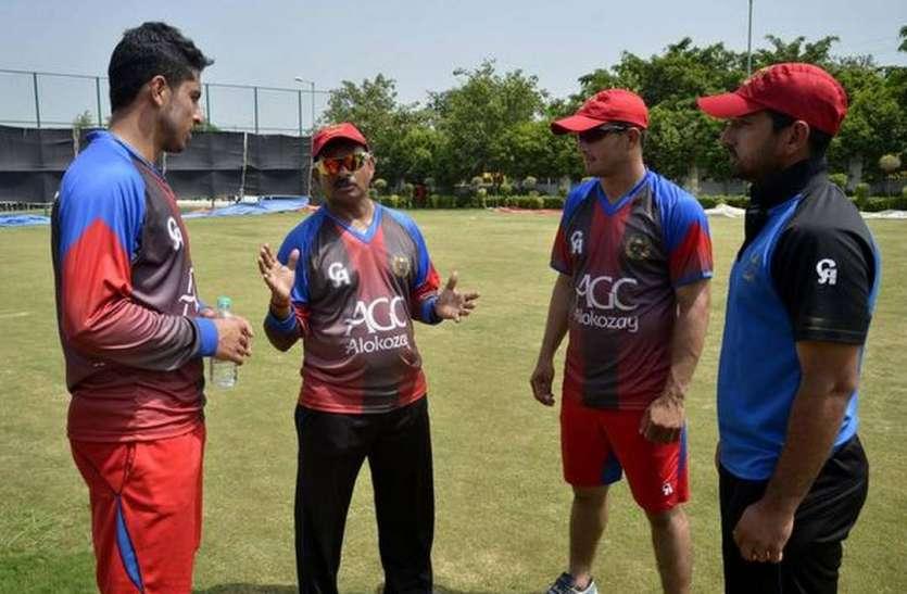 राशिद-मुजीब को ट्रेनिंग देने वाला ये भारतीय अब जिम्बाब्वे क्रिकेट का सुधारेगा भविष्य