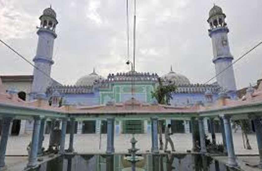 एक हजार साल पुरानी इस मस्जिद में महमूद गजनवी ने पढ़ी थी जुमे की नमाज