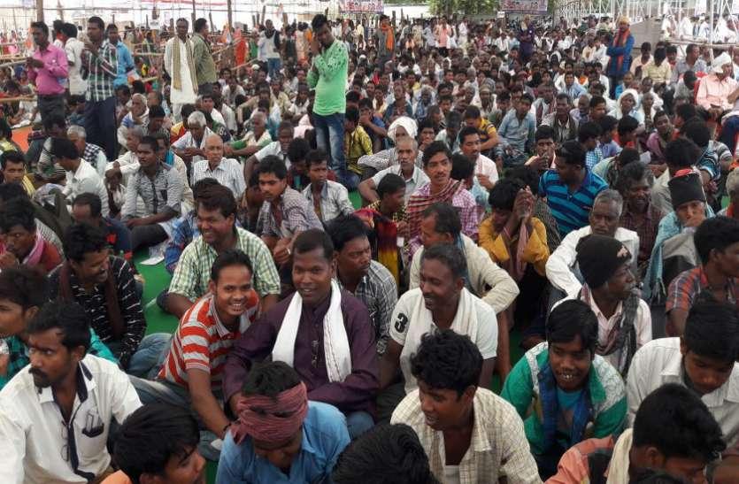 राजस्थान में यहां चोरी की वारदातें थम नहीं ले रहीं; पीड़ित बस प्रदर्शन करके ही रह जाते हैं