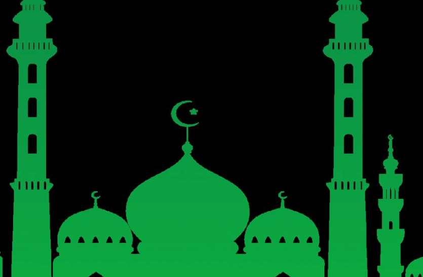 चांद दिखा, रमजान शुरु