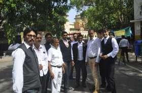 वर्ल्ड रिकार्ड बना चुकी हड़ताल में शामिल हुआ नया विवाद... इस बार जयपुर भी साथ