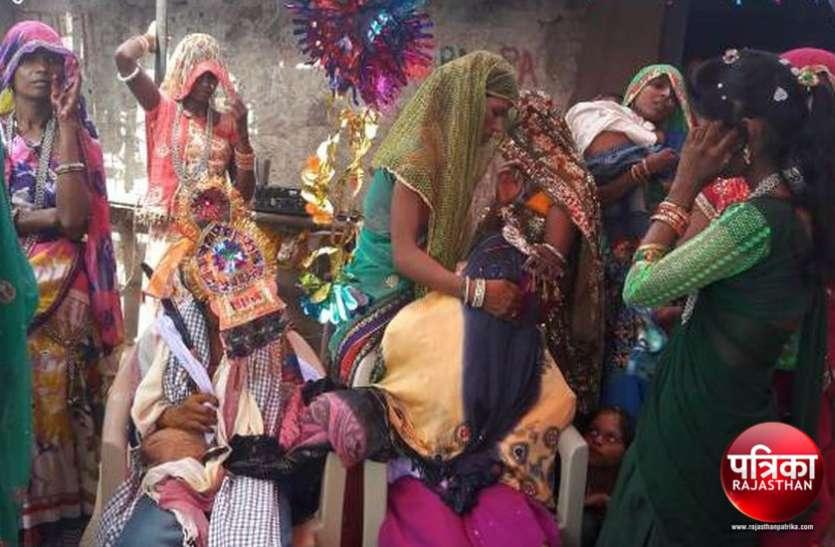 बांसवाड़ा : बाल विवाह रुकवाने गए बीडीओ के छुट गए पसीने, 8 घंटे दूल्हा-दुल्हन और परिजनों को थाने में बिठाया ताकि मुहूर्त निकल जाए